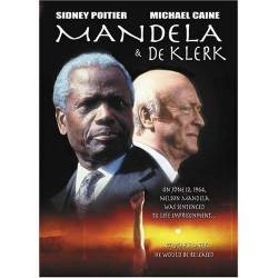 Mandela and de Klerk picture