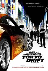 The Fast and the Furious: Tokyo Drift picture