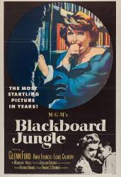 Blackboard Jungle picture
