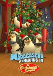 The Madagascar Penguins in a Christmas Caper picture