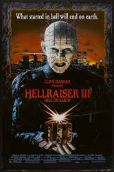 Hellraiser III: Hell on Earth picture