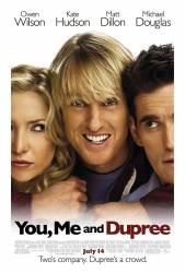 You, Me and Dupree picture