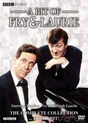A Bit of Fry and Laurie picture