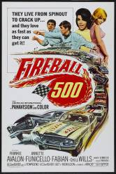 Fireball 500 picture