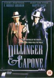Dillinger and Capone picture