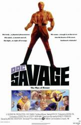 Doc Savage: The Man of Bronze picture