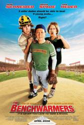 The Benchwarmers picture