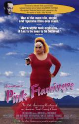 Pink Flamingos picture