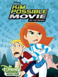 Kim Possible: So the Drama picture