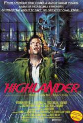 Highlander picture