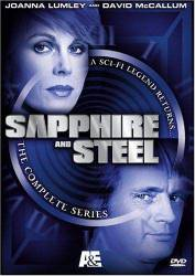 Sapphire & Steel picture