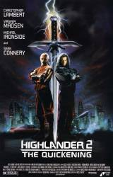 Highlander II: The Quickening picture