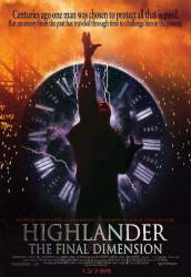 Highlander III: The Sorcerer