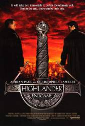 Highlander: Endgame picture