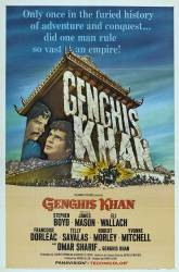 Genghis Khan picture