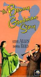 The Benny Goodman Story picture