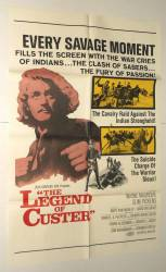 The Legend of Custer picture