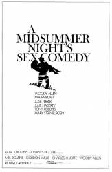 A Midsummer Night's Sex Comedy picture