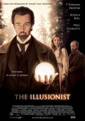 The Illusionist picture