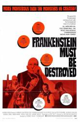 Frankenstein Must Be Destroyed picture