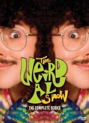 The Weird Al Show picture
