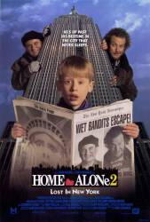 Home Alone 2: Lost in New York picture