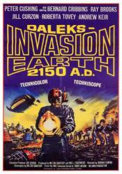Daleks' Invasion Earth: 2150 A.D. picture
