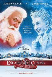 The Santa Clause 3: The Escape Clause picture