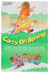 Carry on Behind picture