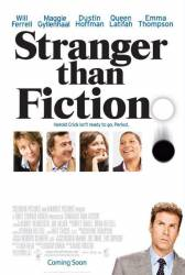 Stranger Than Fiction picture