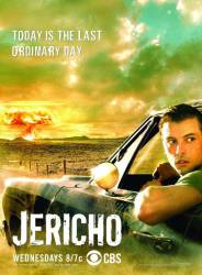 Jericho picture