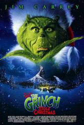 How the Grinch Stole Christmas picture