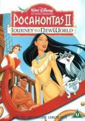 Pocahontas II: Journey to a New World picture