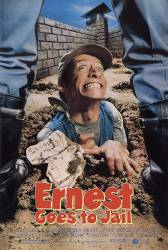 Ernest Goes To Jail picture