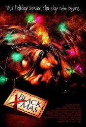 Black Christmas picture