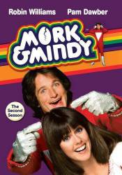 Mork & Mindy picture
