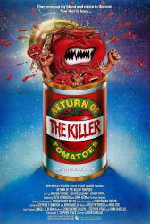 Return of the Killer Tomatoes! picture