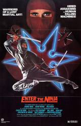 Enter the Ninja picture
