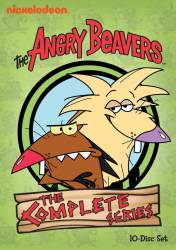 The Angry Beavers picture