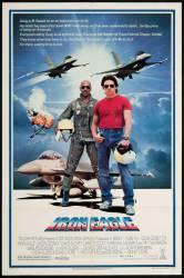 Iron Eagle picture