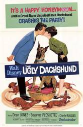 The Ugly Dachshund picture