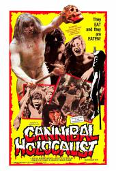 Cannibal Holocaust picture