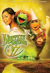 The Muppets' Wizard of Oz picture