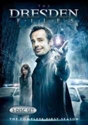 The Dresden Files picture