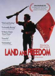Land and Freedom picture