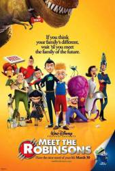Meet the Robinsons picture