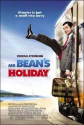 Mr. Bean's Holiday picture
