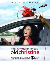 The New Adventures of Old Christine picture