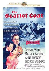 The Scarlet Coat picture