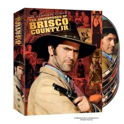 The Adventures of Brisco County Jr. picture